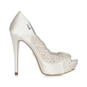 idee scarpa sposa