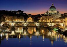 dove fare addio al celibato a roma