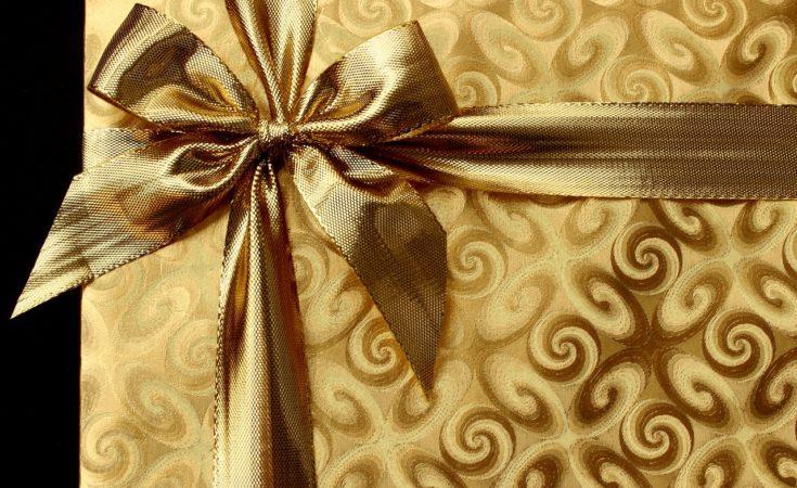 regali in oro matrimonio