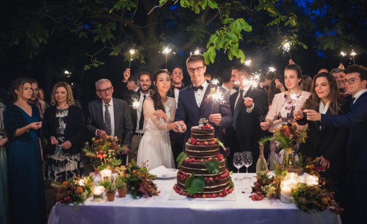 Fotografo a Udine di Matrimonio, We Image