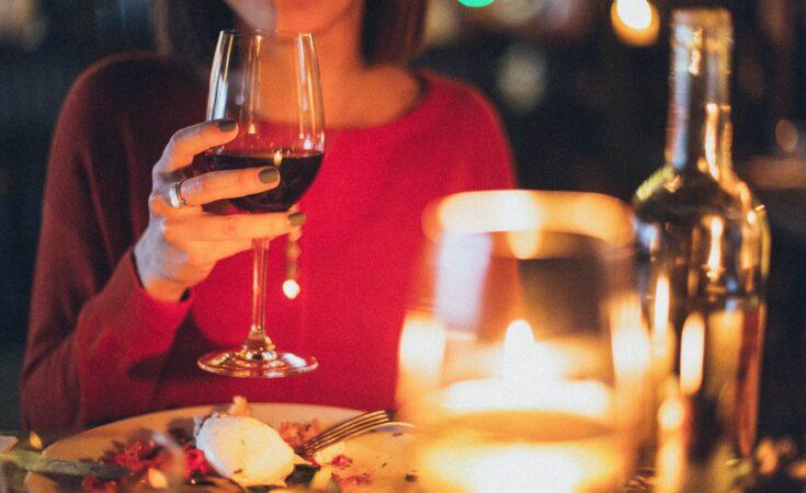 idee per la cena di anniversario di matrimonio