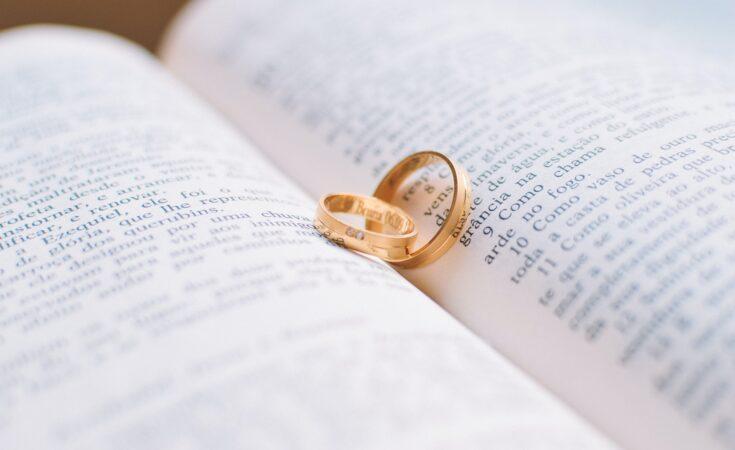 Invito di nozze solidale