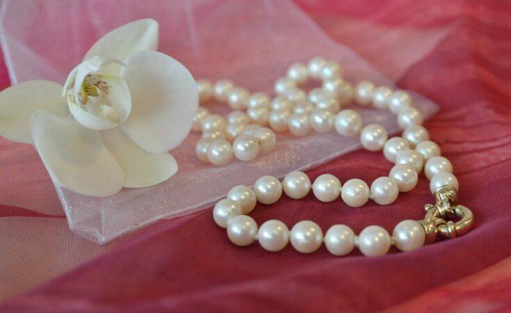 30 anni di matrimonio, l'anniversario delle nozze di perle