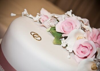 Idee originali per la torta nuziale
