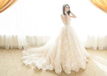 Matrimonio, come indossare i gioielli di perle?